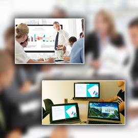 同屏投屏反向控制软件